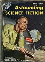 Classic Science Fiction Titles from Sffchronicle